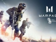 Warface: Global Operations вышла в App Store и Google Play