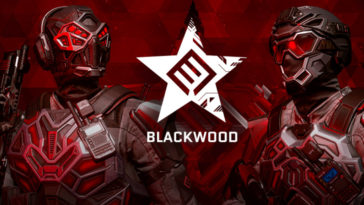 Варфейс: BATTLE CUP: BLACKWOOD